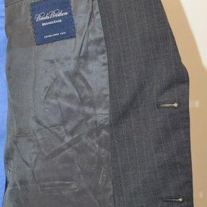 Brooks Brothers Suits & Blazers - Brooks Brothers 45L Sport Coat Blazer Suit Jacket